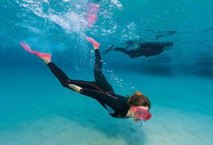 comment choisir kit snorkeling randonnée palmée subea decathlon