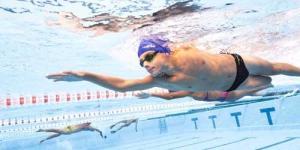 maillot de bain de natation garçon