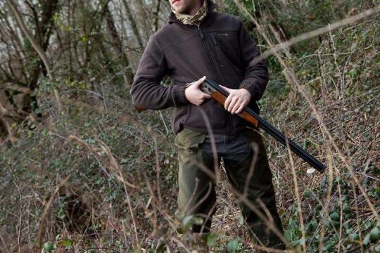 Come scegliere i sovrapantaloni da caccia?