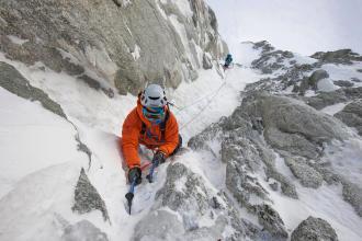 Como escolher um capacete de escalada ou de alpinismo?