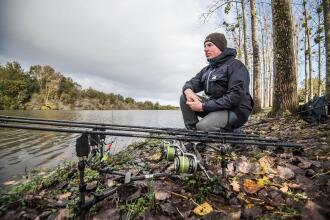 Como escolher a cana de pesca para a carpa?