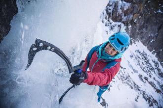 Como escolher um piolet para alpinismo?