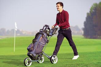 Comment choisir un chariot de golf ?