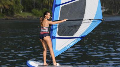 Materiel Windsurf Planche A Voile I Decathlon