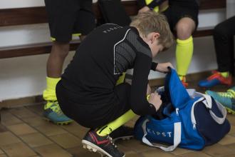 Come scegliere la borsa sport per gli allenamenti e le partite di calcio?