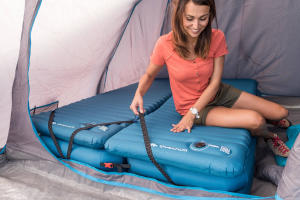 Comment bien choisir un matelas de randonnée ou de camping - teaser