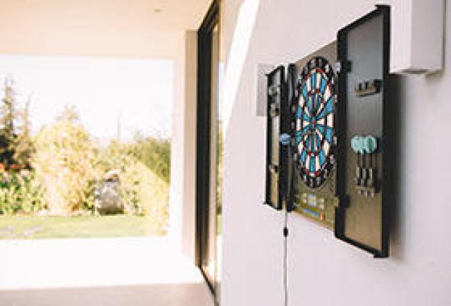 comment choisir une cible pour fl chettes les conseils sportifs d cathlon. Black Bedroom Furniture Sets. Home Design Ideas