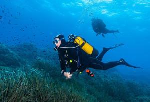 如何挑選潛水防寒衣的尺寸?