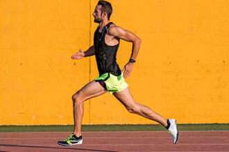 Discover our advice to help you choose the right length of spikes for your athletics shoes