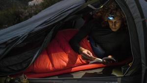 5 astuces pour ne jamais avoir froid dans votre sac de couchage - teaser