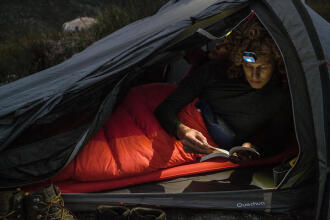 5 tips to ensure you're never cold in your sleeping bag - teaser