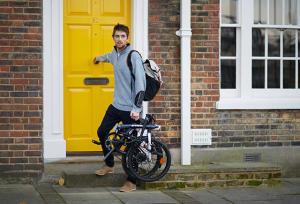 Se rendre au travail à vélo tous les jours, c'est possible !