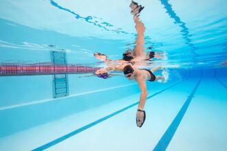 Top 3 raisons de choisir la natation à la rentrée