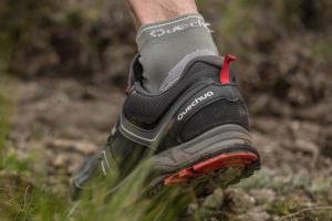 Comment entretenir mes chaussettes de randonnée - teaser