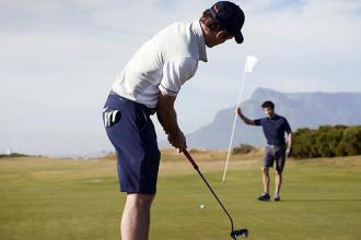 De juiste uitrusting voor beginnende golfers