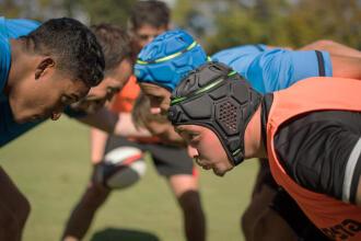 Hoe kies je een rugbyhelm?   Ontdek met welke criteria je rekening moet houden bij de keuze van je helm.