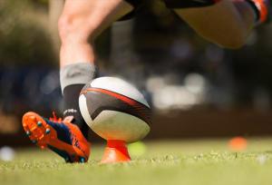 Comment choisir un ballon de rugby ?