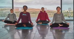 Retrouvez nos conseils pour vous aider à choisir votre tapis de yoga