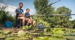 iniciar-se na pesca direta