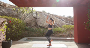 Retrouvez nos conseils pour vous aider à choisir votre tenue de yoga dynamique