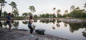 carp-fishing