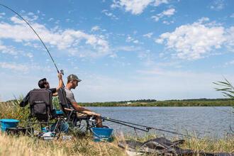 Comment bien débuter la pêche au feeder ?