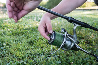 HOW TO ADJUST THE DRAG ON A REEL