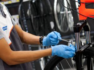 comment entretenir un vélo