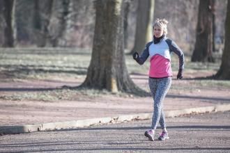 FITNESS WALKING: HOW LONG DOES IT TAKE TO LOSE WEIGHT?