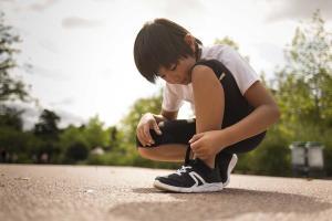 Comment entretenir les chaussures enfant Newfeel?