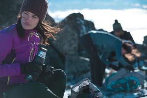 5 astuces pour vous réchauffer en randonnée