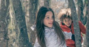atividades para entreter as crianças durante os passeios, caminhadas