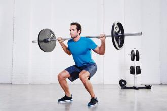 放假期間應該持續進行體能健身訓練嗎