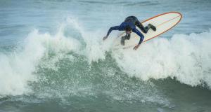 progresser en surf avec la préparation physique