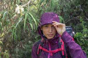 Keep dry when out hiking: check out our 8 tips - teaser