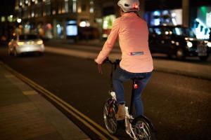 Accessoires vélo de ville