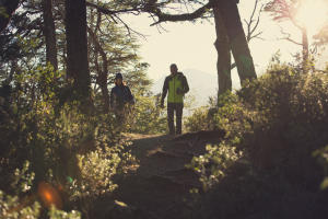 Guide des bonnes pratiques pour profiter des sentiers en période de chasse - teaser