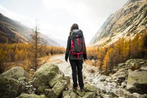S'orienter en randonnée : le balisage des sentiers - teaser