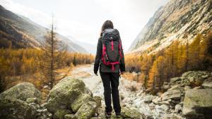 Zich oriënteren tijdens een tocht: de markering langs wandelpaden - teaser