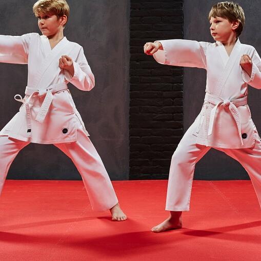 A quel âge un enfant peut-il commencer le sport
