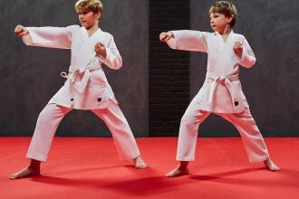A quel âge un enfant peut-il commencer le sport ?