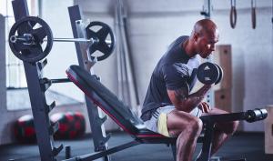 bienfaits du sport muscu
