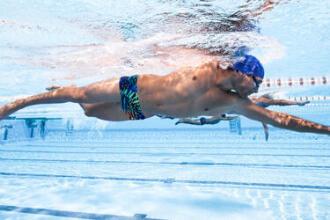 maillot de bain de natation homme