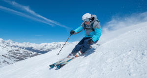 os conselhos Wed'ze, ski e snowboard by decathlon