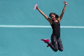 La mia giornata sportiva: i nostri 10 consigli «sport & alimentazione»