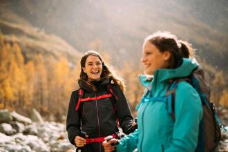 6 bienfaits de la randonnée - teaser