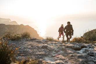 5 reasons to take up speed hiking this summer - teaser