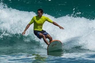 PORQUÊ INSCREVER-SE NUM CLUBE DE SURF?