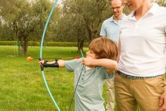 Quels sports pour les réunions de famille ?