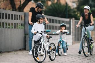 Sport en vacances avec les enfants c'est possible ?